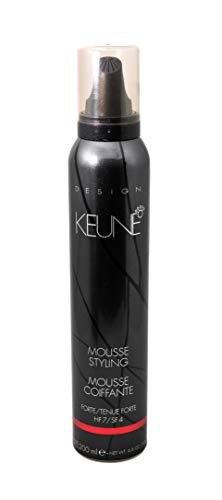 Keune - Mousse Styling Forte 6.8 oz.
