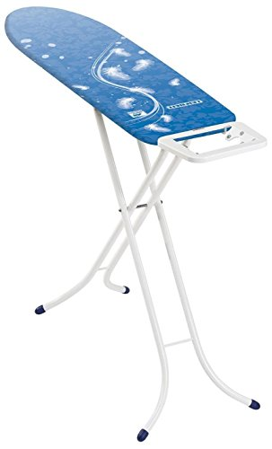 Leifheit AirBoard Compact Lightweight Thermo-Weigh Ironing Board