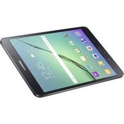 "Samsung SM-T813NZKEXAR Galaxy Tab S2 9.7"" Black"
