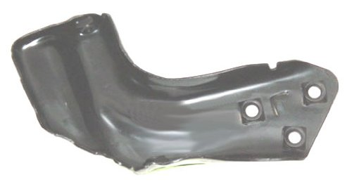 OE Replacement Chevrolet/GMC Front Passenger Side Bumper Bracket (Partslink Number (C1500 Bumper Bracket)