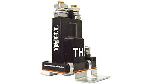 Thor THI-80 80 Amp Battery Isolator Relay