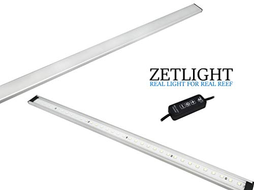Zetlight Marine Aquarium LED Light w/Dimmable Control Switch