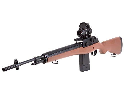Pellet Rifle Winchester (Winchester M14 CO2 Air Rifle Kit air rifle)