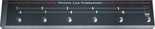 Voodoo Lab Ground Control Pro Programmable MIDI Foot