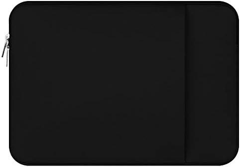 "Laptop Sleeve Case 11/"",13/"",14/"",15/"",15.6/"" Notebook Bag MacBook Cover Zipper Bag"