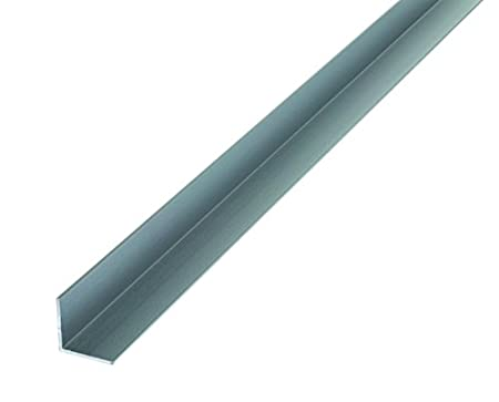 HSI Angled Profile Aluminium 30  x 30  x 1.5  mm Pack of 1  Each 206740.0