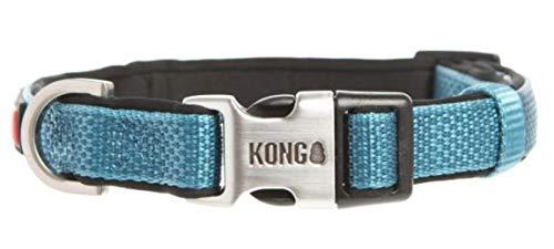KONG Comfort Neoprene Padded Dog Collar offered by Barker Br
