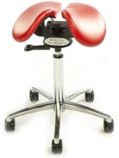 salli swing fit saddle seat - Saddle Chair
