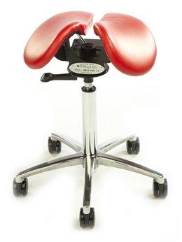 Salli Swing Fit Saddle Seat