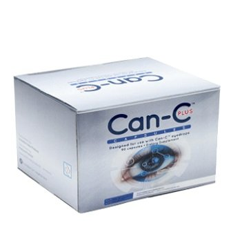 Can-C Plus 90 Tablets by Can-C