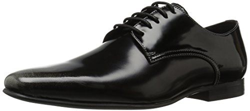 Steve Madden Mens Neves Oxford Black/Grey