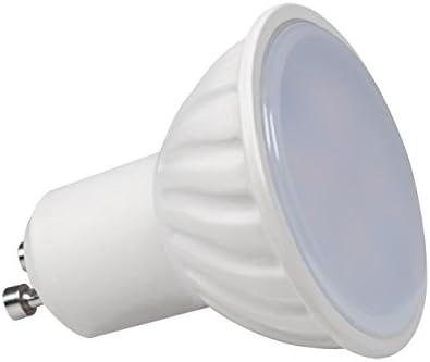 LED Spot Leuchte warm weiß, 5W 3000K