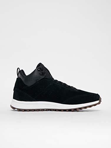 Scarpe Uomo Nero Oakland K1x sneaker H5qwv0f