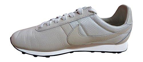 Nike W Pre Montreal Racer Pinnacle - Zapatillas de deporte Mujer Blanco (Light Bone / Light Bone-Sail)