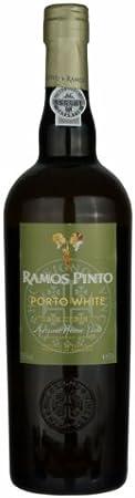 Adriano Ramos Pinto - Ramos Pinto White Port