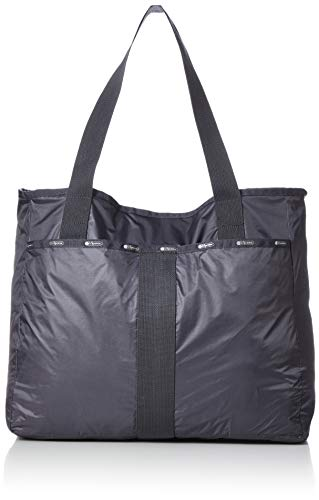 - LeSportsac Essential Gym Tote Bag, Shadow Gym , One Size