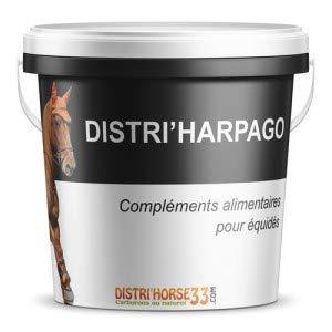 Distri'Harpago - Harpagophytum pour Les articulations des Chevaux Distri'Horse33®