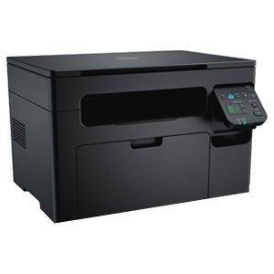Dell Computer B1163w Wireless Monochrome Printer, Scanner and Copier