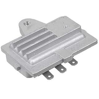 New Rectifier Regulator for Onan P-Series Alternators 16 17