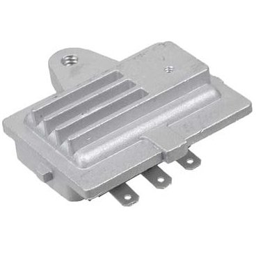 alternator rectifier - 1