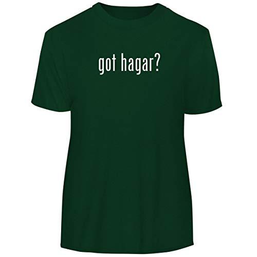One Legging it Around got Hagar? - Men