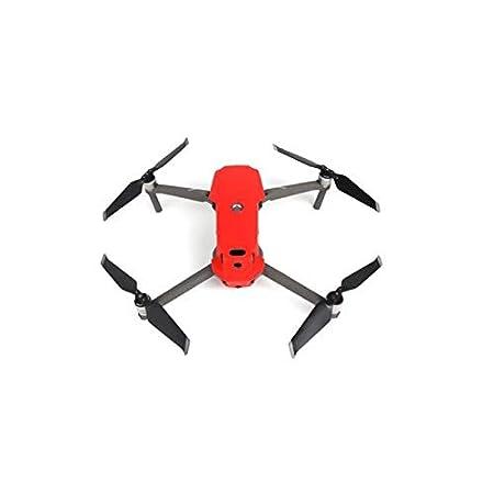 Amazon.es: LaDicha Drone Cuerpo Protector Shell Suave Silicona A ...