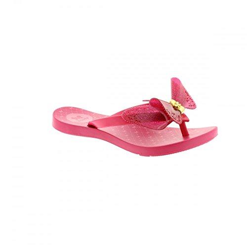 Kids Fresh Butterfly - Pink Glitter