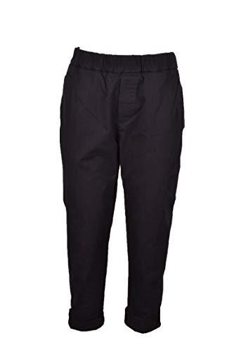 ET JOIE BEAUTE Pantalone M Donna 91849 Blu cod SIZE SORqRdw