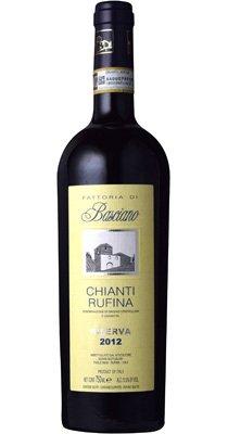 ディ・バッシャーノ キアンティ ルフィナ リゼルヴァ[2012]赤(750ml) Fattoria di Basciano Chianti Rufina Reserva[2012]
