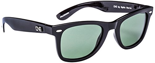 One by Optic Nerve Dylan Sunglasses, - Sunglasses Nerve