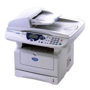 Brother DCP-8025D Laser Printer, Copier, Scanner