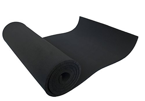 Xcel Large Neoprene Foam Sheet - 54