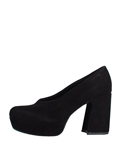 Vagabond - zapatos mujer Red