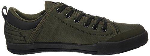 Herren Dusty Merrell Sneaker Edge Grün Olive Rant fAPdqwxg