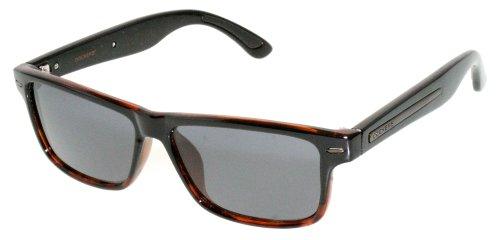 Dockers Mens Retro Sunglasses One Size - Docker Sunglasses