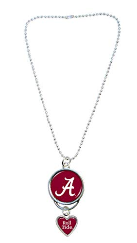 Alabama Crimson Tide Rear...