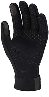 Unisex Adulto Desconocido Nike Hyperwarm Academy Guantes
