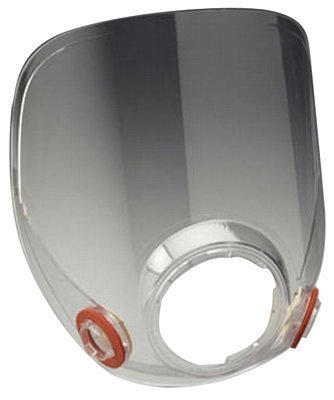 - 6000 Series Half and Full Facepiece Accessories - replacement lens