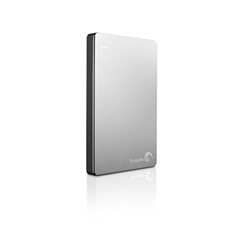 Seagate Backup Plus Slim 2TB Portable External Hard Drive for Mac USB 3.0 (STDS2000900) by Seagate (Image #5)