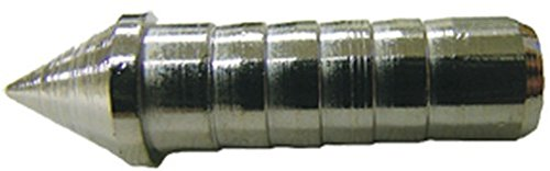 Easton Genesis Nickel Target Points (100-Pack), 1820