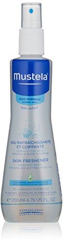 Mustela Baby Skin Freshner, 6.7 oz.