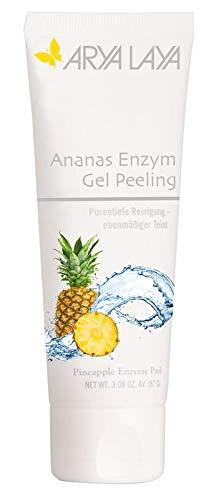 Piña exfoliante enzimático (75 ml): Amazon.es: Belleza