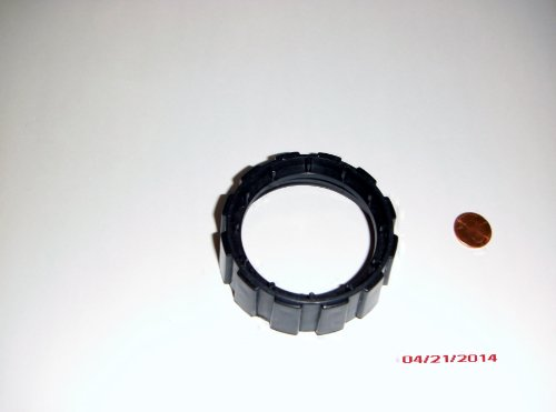 Black & Decker BL5000-11 Plastic Nut Genuine Original Equipment Manufacturer (OEM) ()