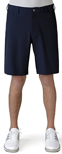adidas Golf Men's Ultimate Solid Shorts, Navy, Size (Blue Golf Shorts)