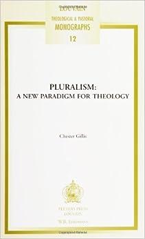 012: Pluralism (Louvain Theological & Pastoral Monographs)