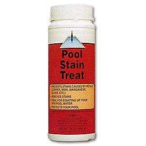Pool Stain Treat 2lb
