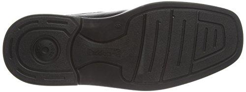 Pastiglie Aston 142 Scarpe Nere Nere
