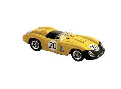 Ferrari 500 TR, RHD, No.20, 24h Le Mans, 1956, Modellauto, Fertigmodell, Art Model 1:43
