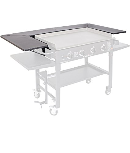 Blackstone Signature Accessories - 36 Inch Griddle Surround Table Accessory - Powder Coated Steel (Grill not Included and Doesn't fit The 36