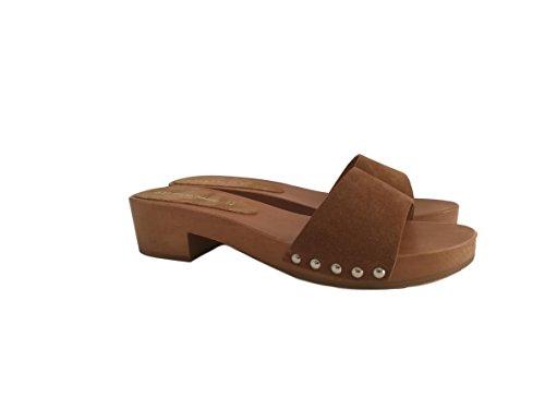 pour Shoes Mules Femme Moreno Silfer RzxHq4wq